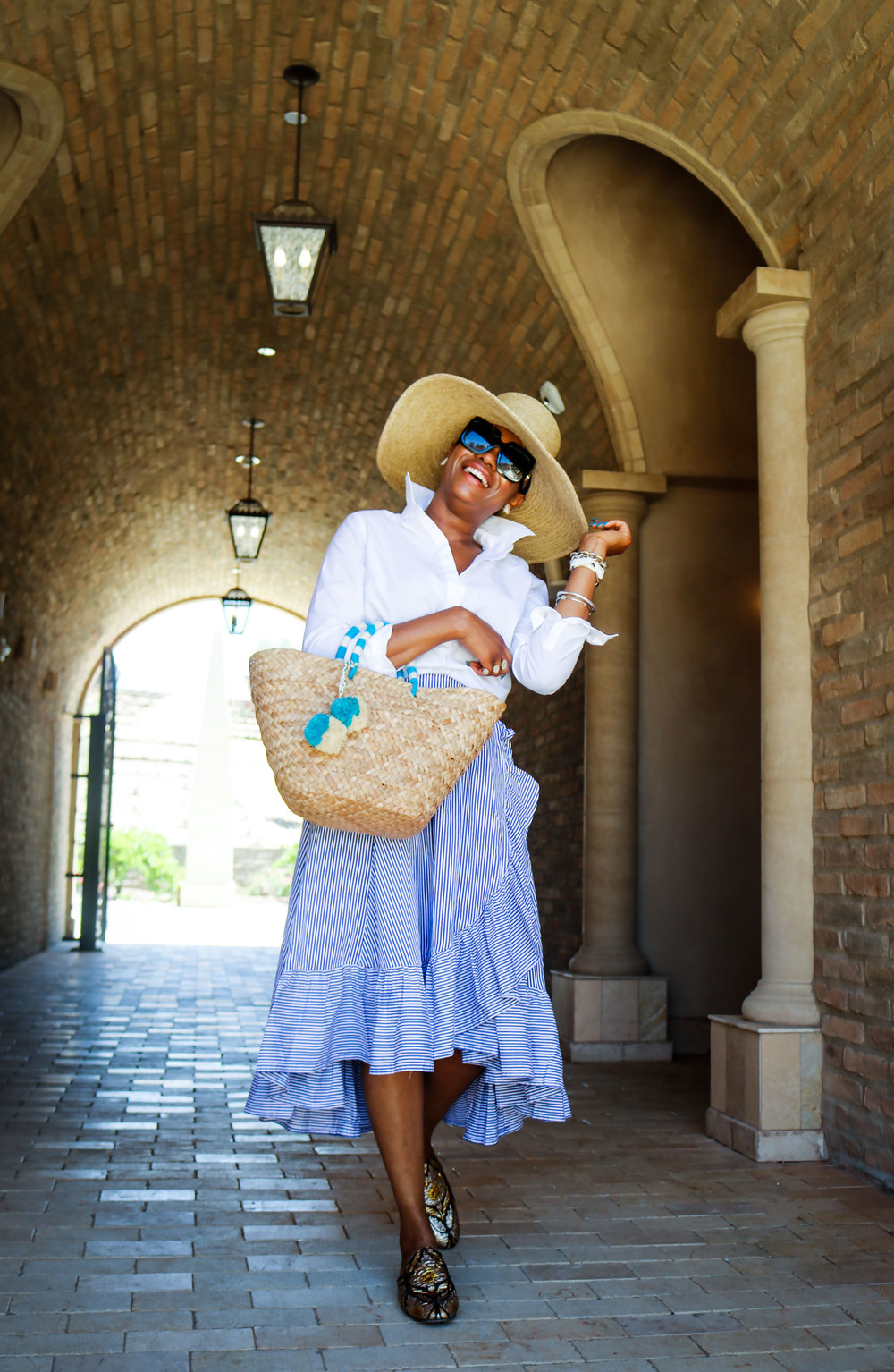 WHAT TO WEAR TO THE ALLEGRETTO RESORT
