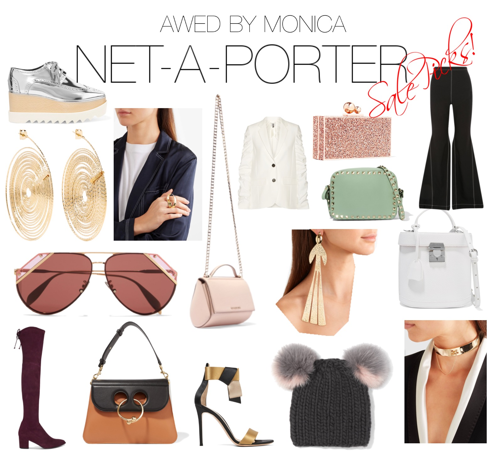 net-a-porter sale must haves
