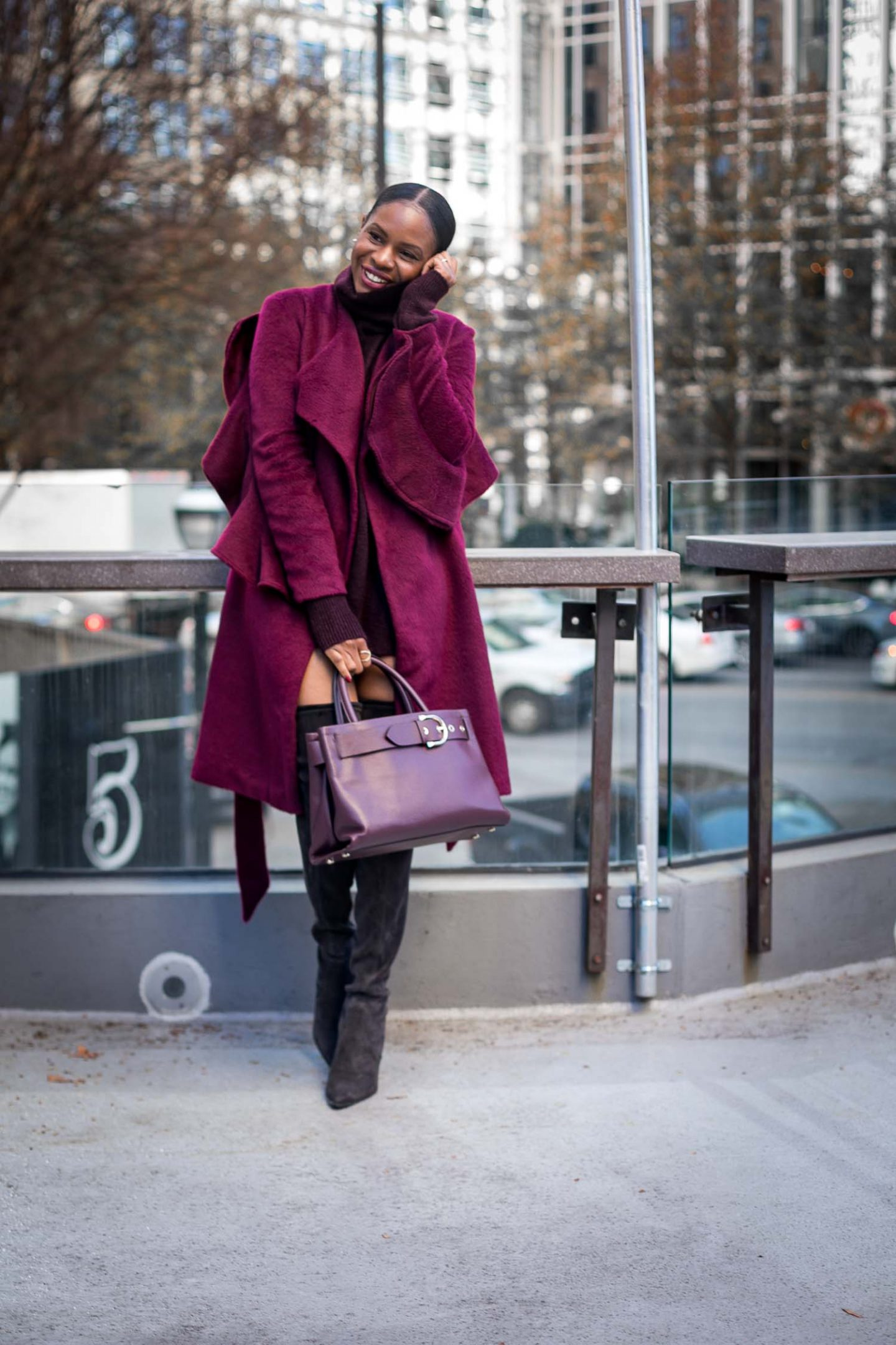 THE COLOR YOU NEED TO WEAR IN 2018