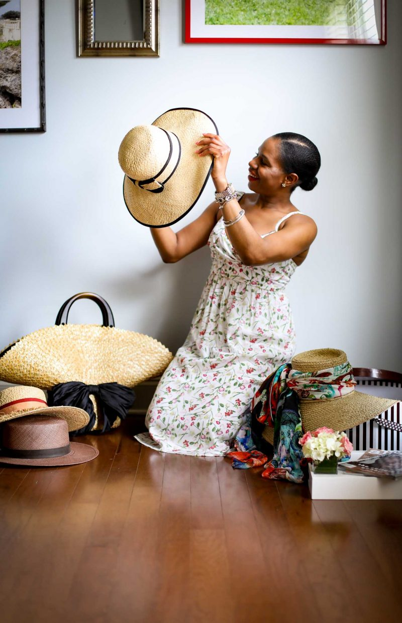What to wear to the Kentucky Derby. Best outfit ideas for derby parties created by Atlanta fashion and lifestyle blogger-14