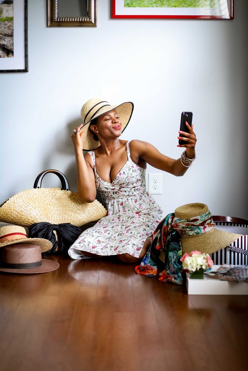 What to wear to the Kentucky Derby. Best outfit ideas for derby parties created by Atlanta fashion and lifestyle blogger-17