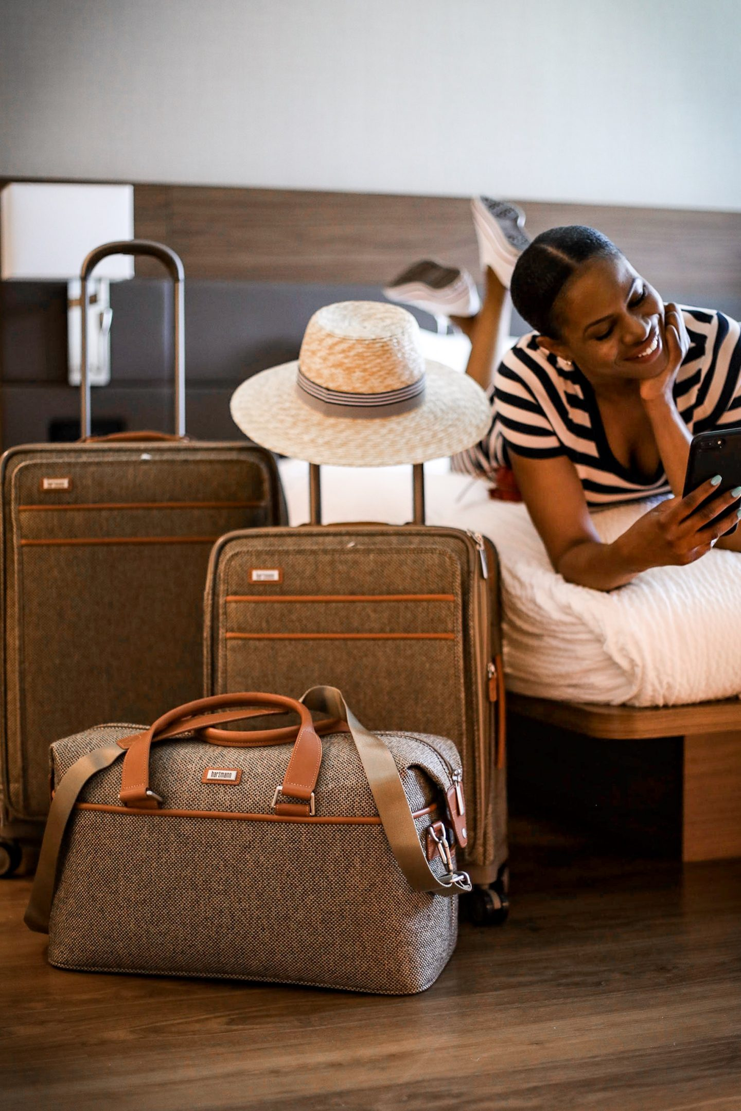 7 PACKING TIPS FOR YOUR BEST TRIP EVER