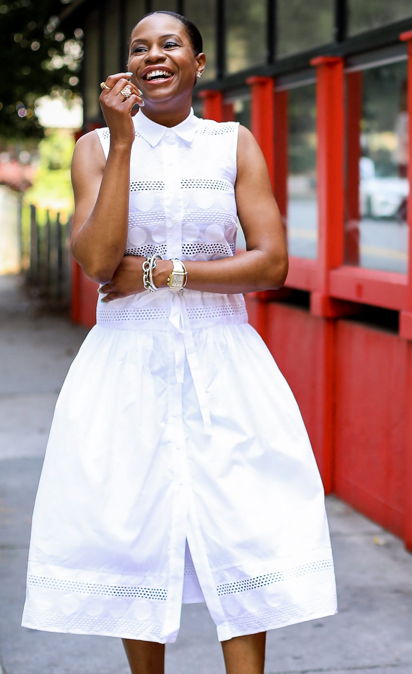 EVERYDAY WHITE NOW – 3 TIPS TO MAKING WHITE EVERYDAY WEAR
