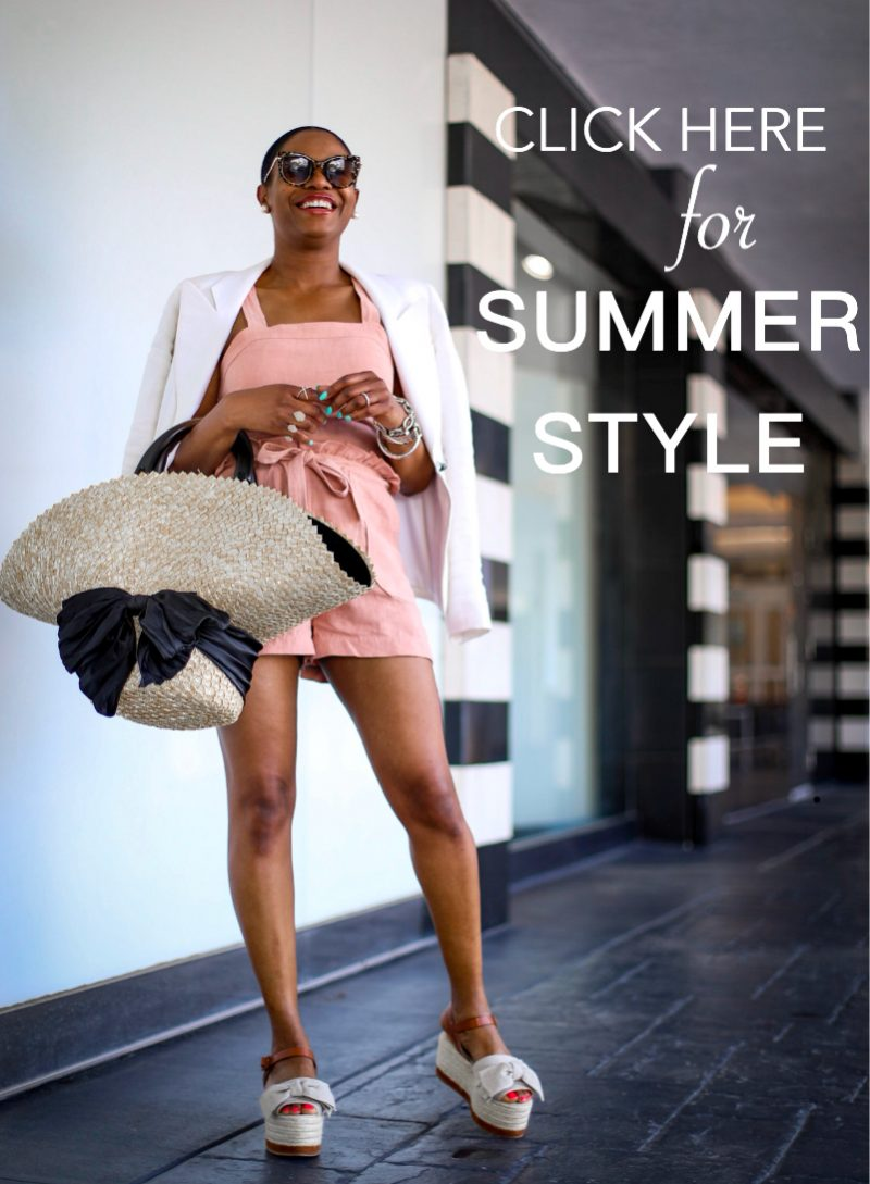 2018 summer fashion trends