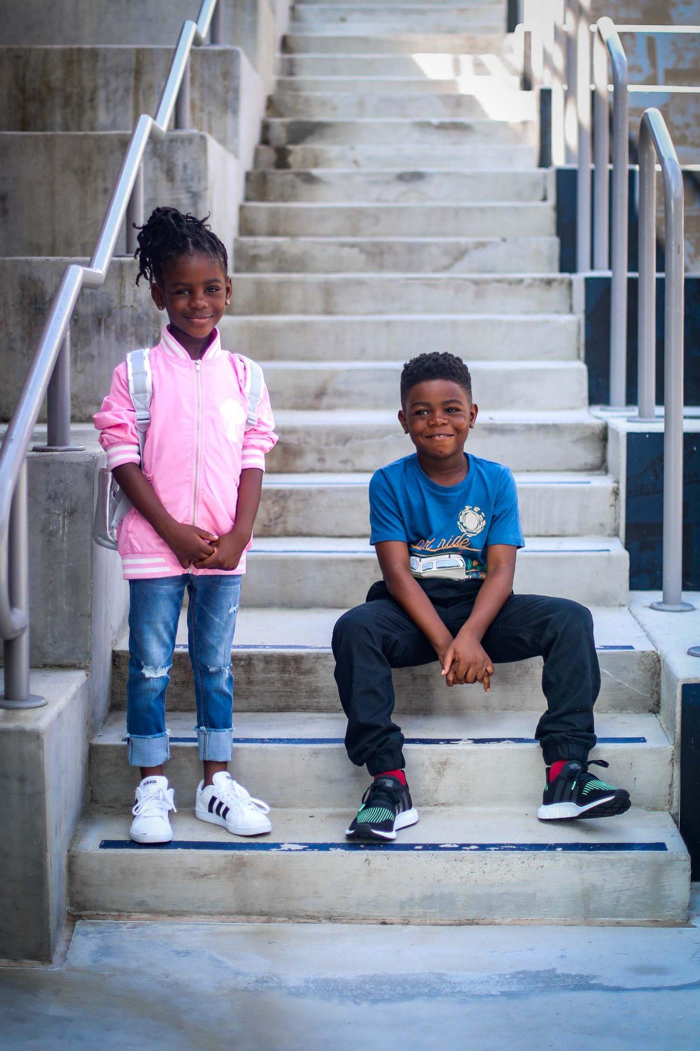 Be like the cool kids. Bloomingdales BTS style