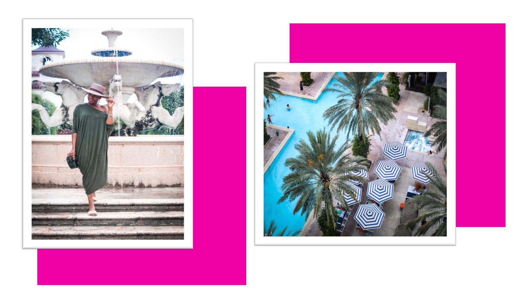 travel to West Palm Beach