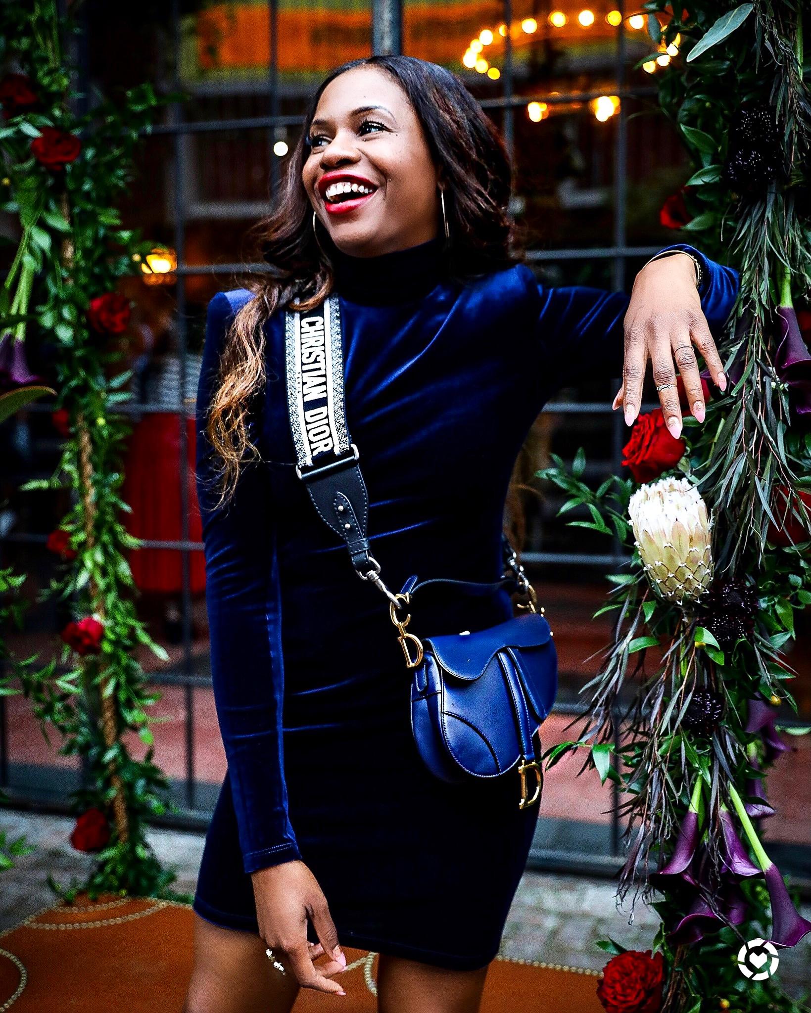 unboxing Dior strap for saddle bag and Dior bracelet