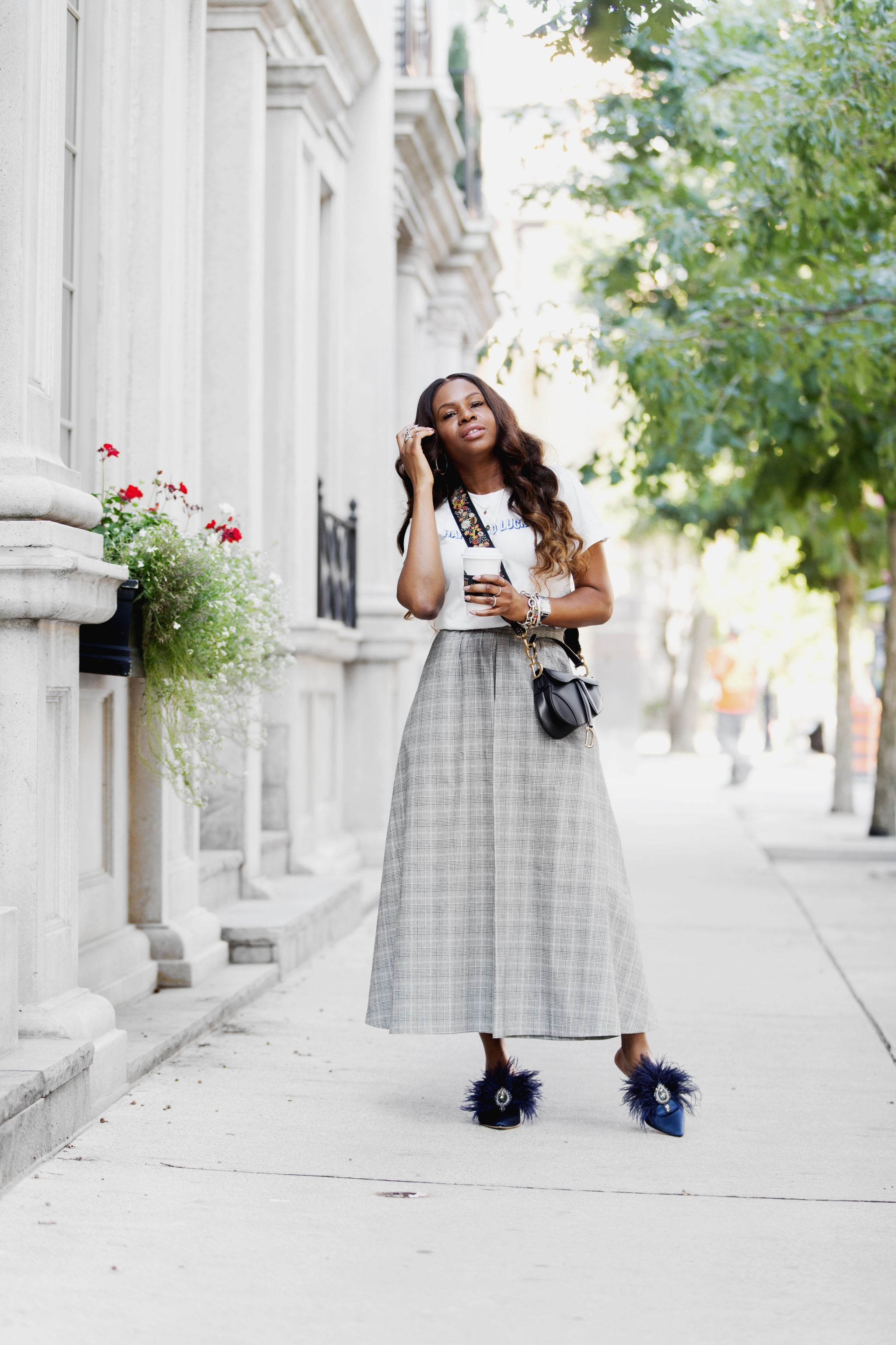 why Monica Awe-Etuk will be your new favorite fashion blogger