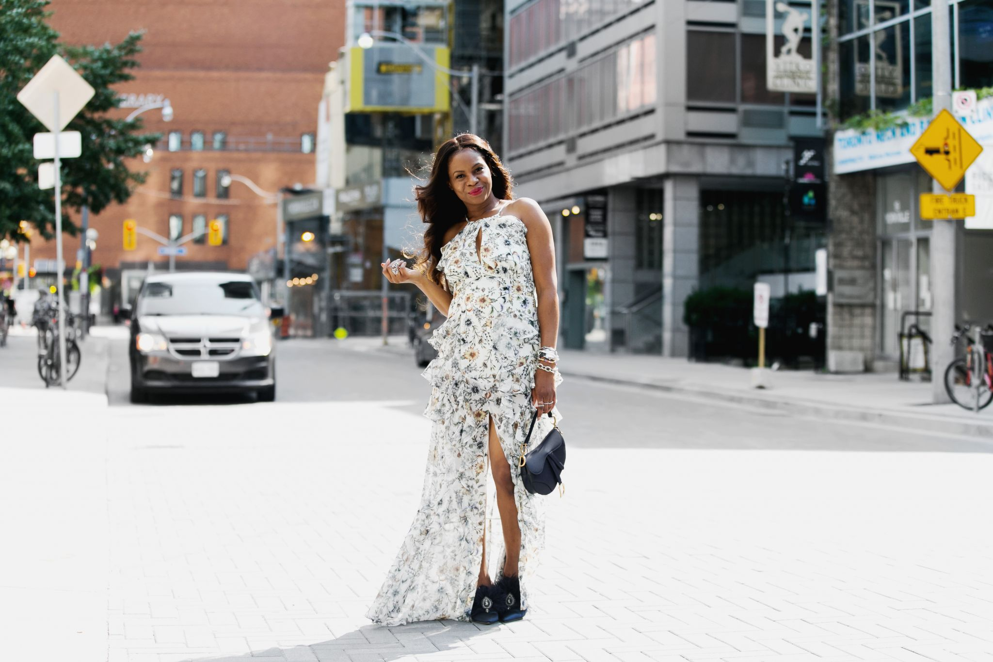 Lifestyle and fashion blogger Monica Awe-Etuk shows you how to style the best fashion trends