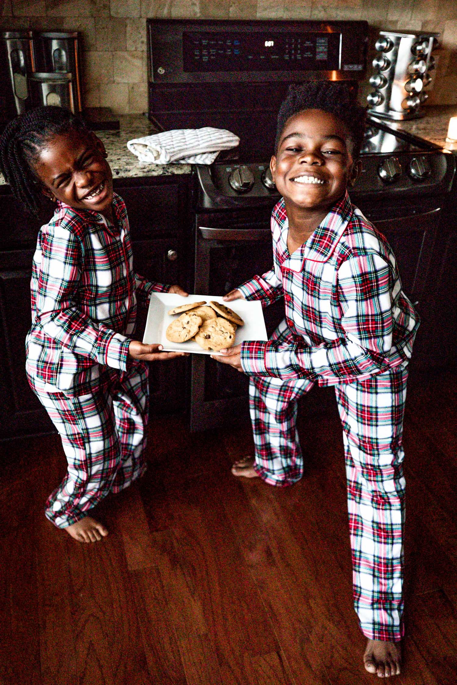 The cutest pajama sets from macy's.