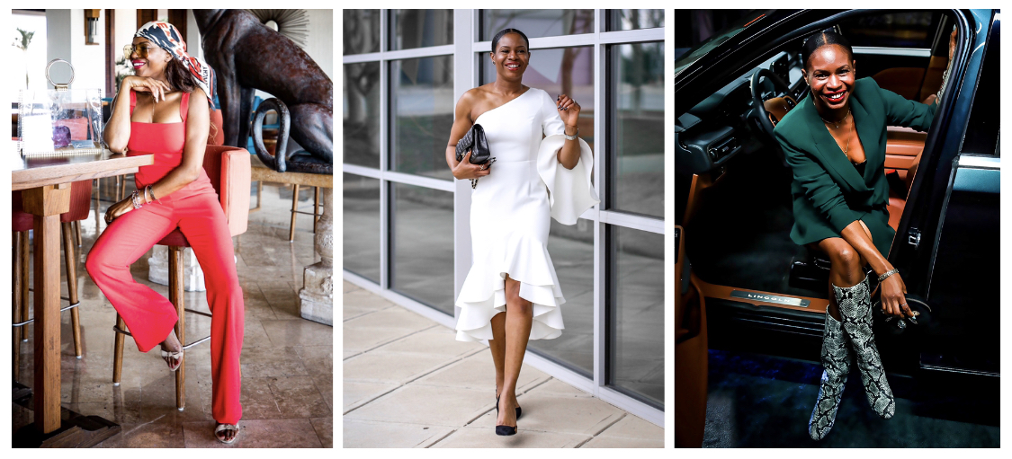 BEST 2018 outfits by Atlanta fashion blogger