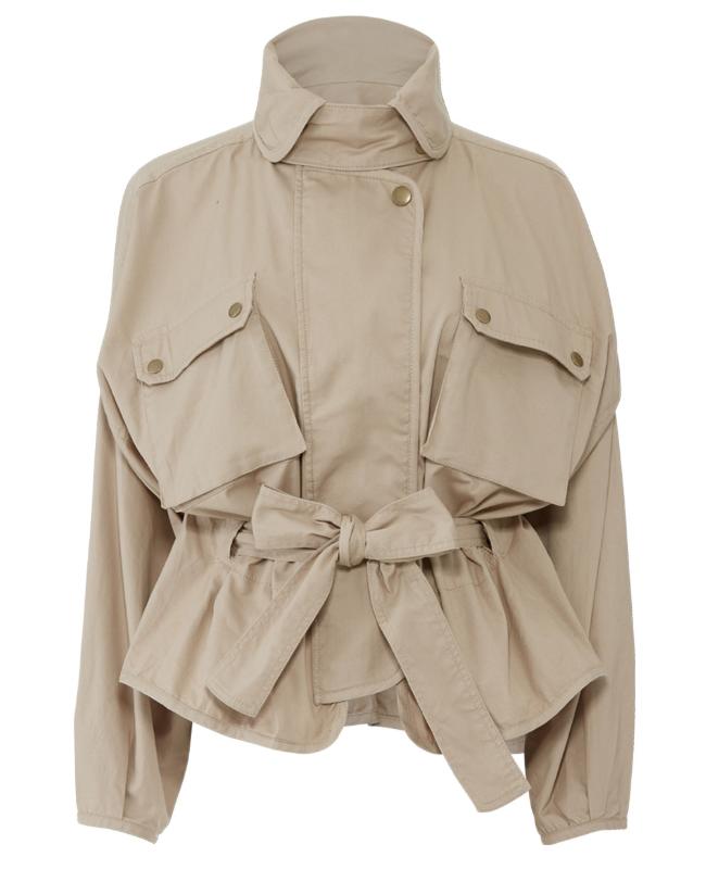 utility trend, utility chic, cargo jacket, utility jacket, spring trends
