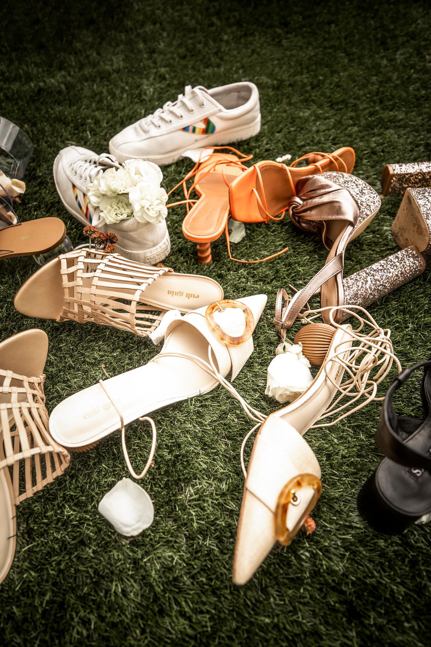cef21c675cc Atlanta blogger Monica Awe-Etuk features all the hottest shoes ...
