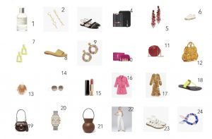 best last minute gifts for mother's day by atlanta blogger monica awe-etuk