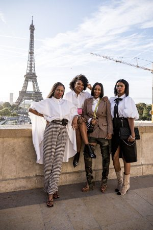 black bloggers in paris, paris blogger, what to wear in paris,