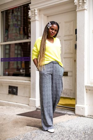 https://www.awedbymonica.com/wp-content/uploads/2019/10/atlanta-fashion-blogger-wearing-walmart-plaid-suit-and-yellow-sweater-8.jpg