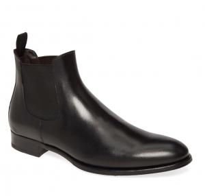 black boots for men, chelsea boots for men, christmas gifts for him, best christmas gifts, best gifts for him