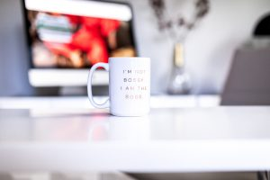 top atlanta blogger gives you 7 tips on how to productively work from home, how to work from home, working from home