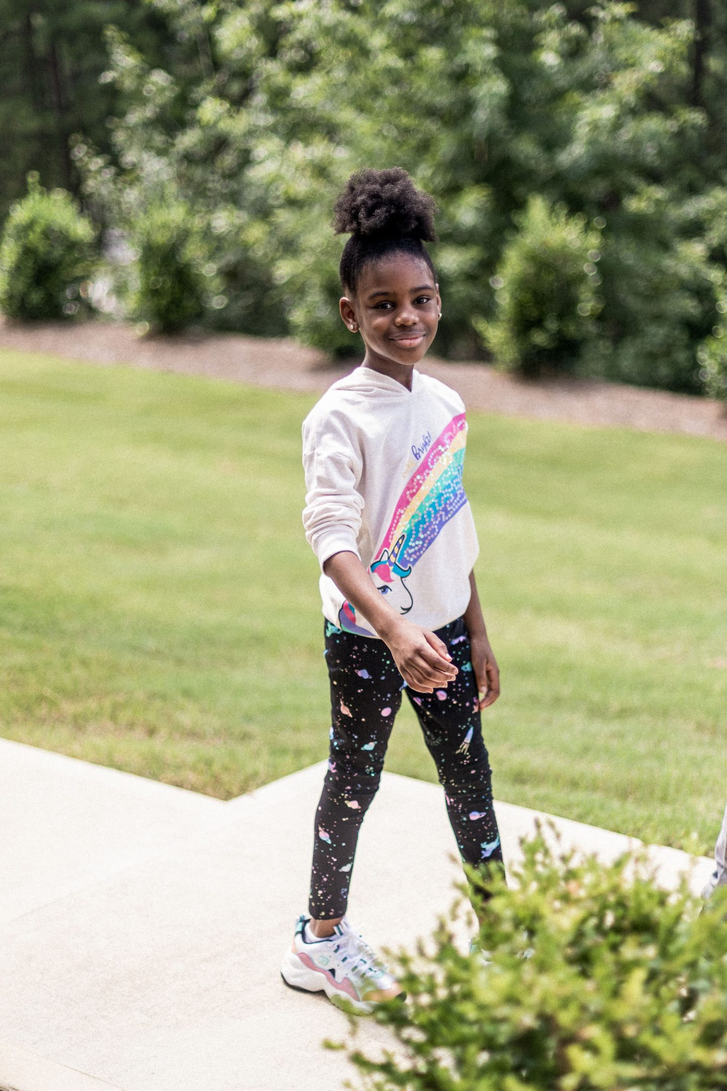 atlanta blogger kids are back to school ready in fashion from walmart, back to school style, what kids want to wear to school