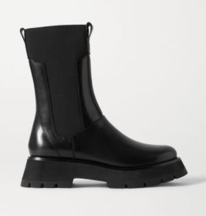 Chelsea boots, philip lim bots, black boots