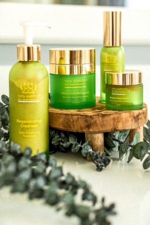 tata harper clean beauty products, skin products for fall