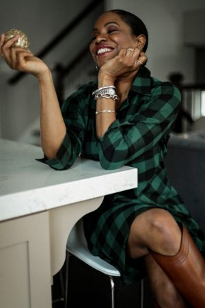 atlanta blogger gives rolex watch as christmas gift, holiday gift guide, ebay, watches, rolex