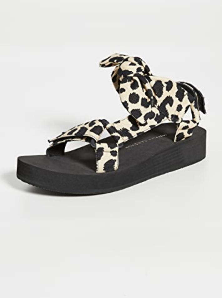 summer essentials, loffer randal sandals, sporty sandals, dad sandals