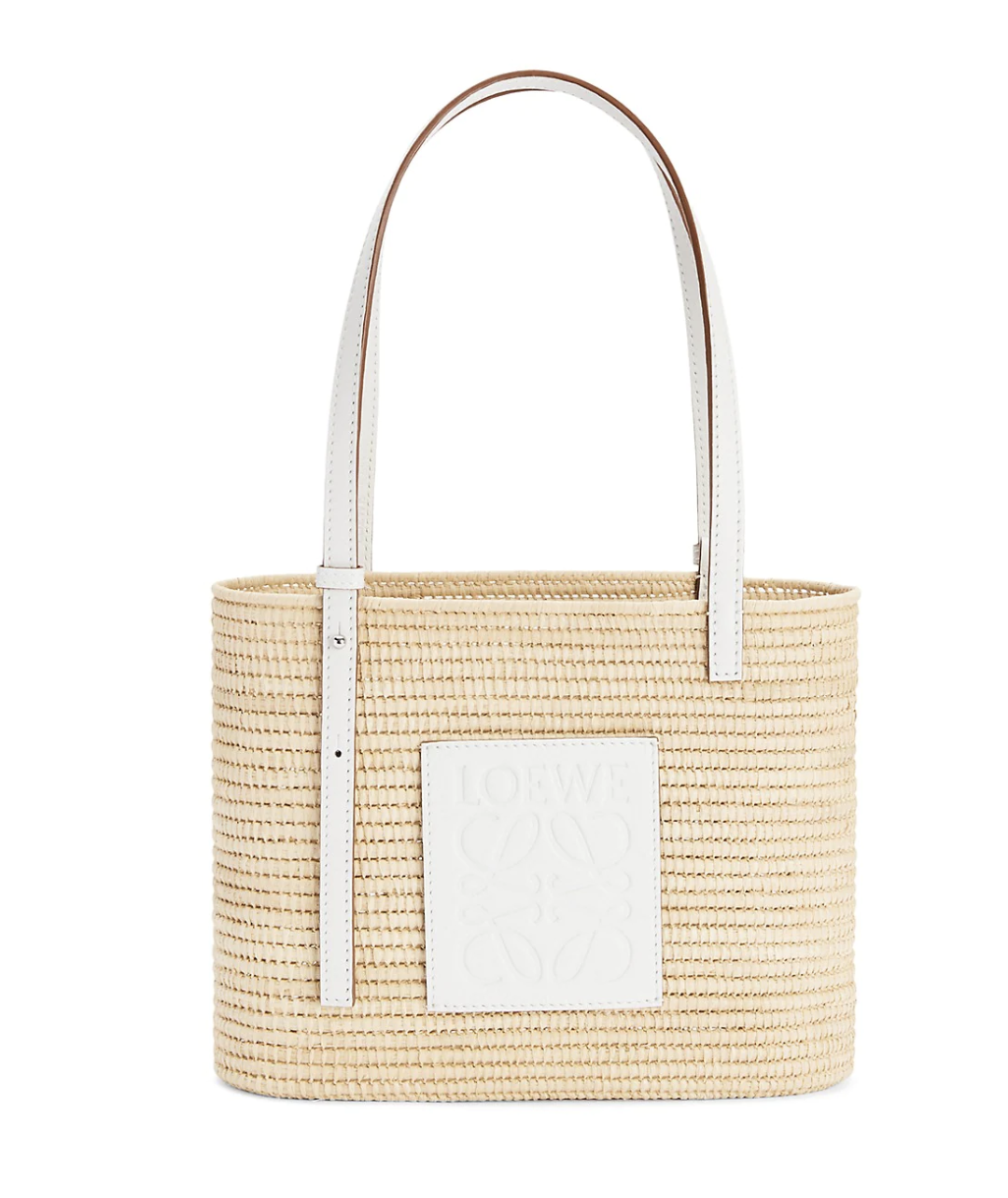 loewe raffia bag, straw bag, summer essentials